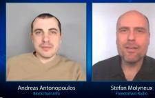 Intervju z Andreas Antonopoulos